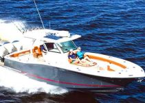 Scout 355 LXF Review, scout 355 lxf for sale, scout 355 lxf price,